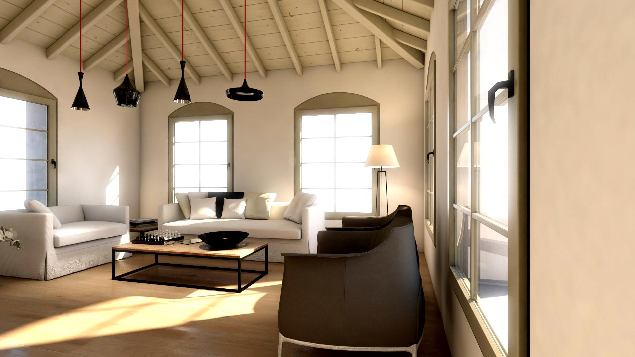 HOUSE IN SPETSES